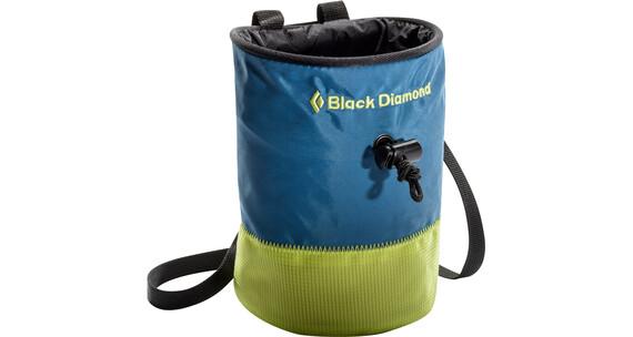 Black Diamond Mojo Repo Chalkbag M-L Green